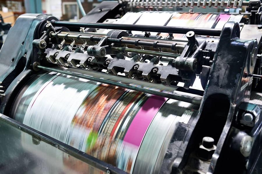 Offset-printing_Fort-Worth-printing-company